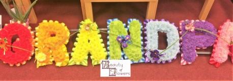 Rainbow Letters S121